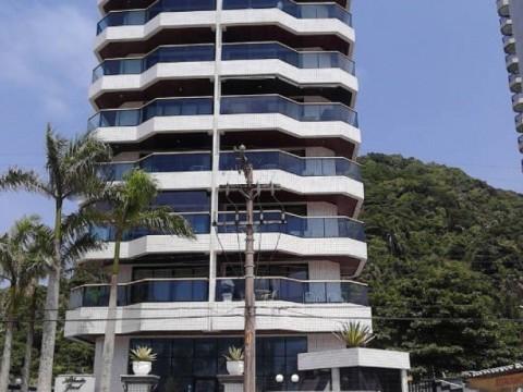 Apartamento de frente para o mar,  Enseada - Guarujá-SP.