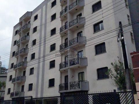 Apartamento de 1 dormitório na Vila Caiçara Praia Grande