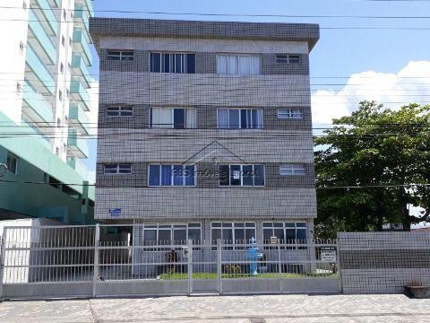 Apartamento de 2 dormitório no Jardim Real em Praia Grande