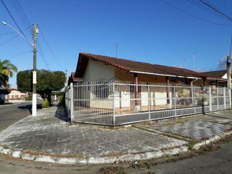 Casa no Jardim Imperador em Praia grande - SP