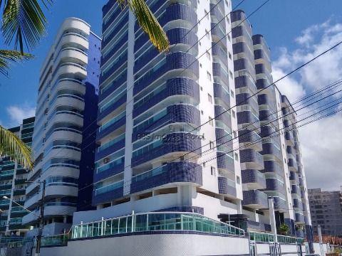 Cobertura duplex no Maracanã em Praia Grande - SP