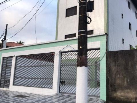 Apartamento de 2 dormitório no Maracanã em Praia Grande - SP
