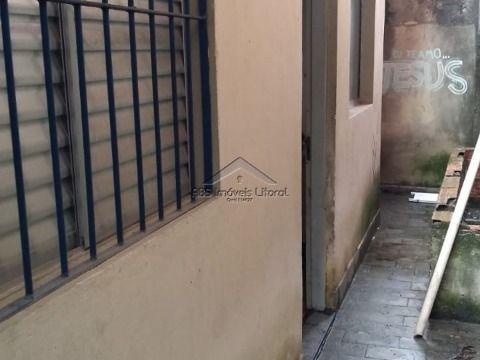 Casa para locação no Pq Res Cocaia em São Paulo - SP