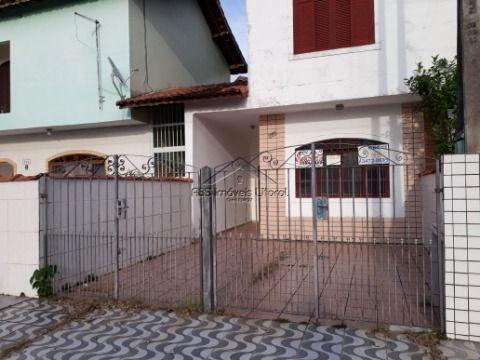 Sobrado 2 Dormitórios no Jardim Real em Praia Grande