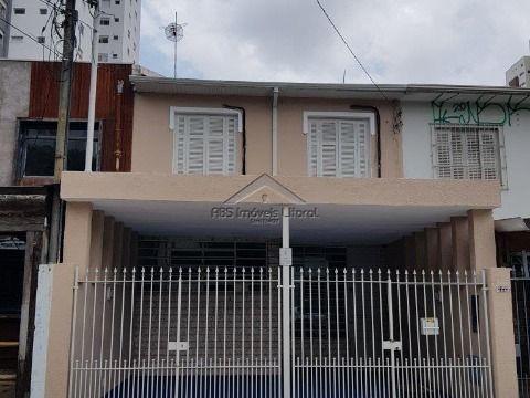 Comercial reformado para locação em Pinheiros -SP