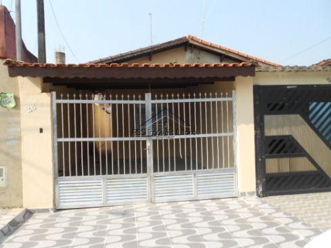 Linda Casa 2 dormitórios Jd Princesa Praia Grande