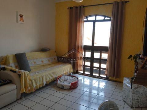Apartamento de 1 dormitório na Maracanã Praia Grande