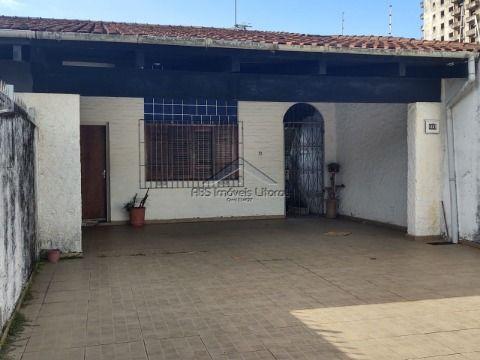 Casa com 3 dormitórios  Jardim Solemar, Praia Grande