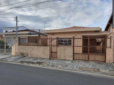 Casa 3 Dormitórios na Maracanã em Praia Grande - SP