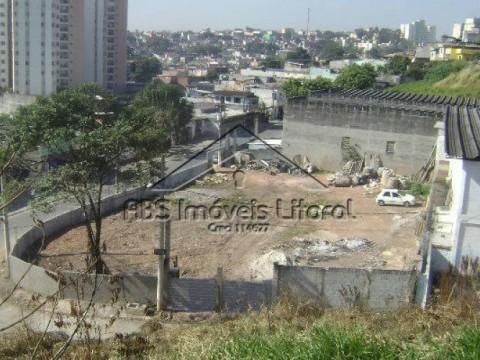 Terreno a 5 minutos da Marginal Pinheiros em São Paulo-SP