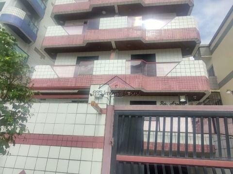 Belíssimo Apartamento de 2 dormitórios na Ocian em Praia Grande