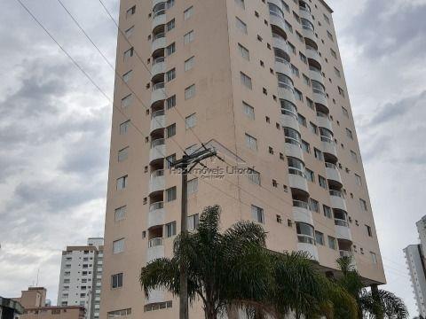 Lindo Apartamento com 2 dormitórios na Vila Caiçara em Praia Grande
