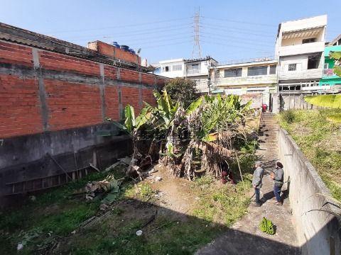 Casa de 1 dormitório para locação no Pq Residencial Cocaia