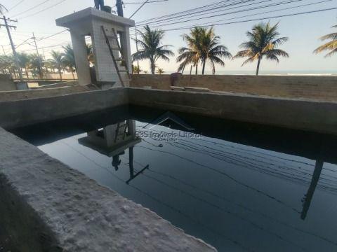 Belíssimo Apartamento 1 dormitórios 1 suíte no Balneário florida em Praia Grande