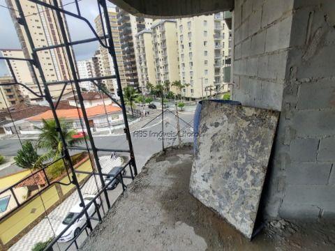 Lindo Apartamento 2 dormitórios 2 suíte na Vila Caiçara em Praia Grande