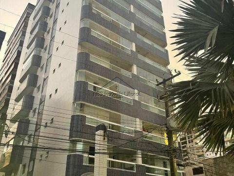 Linda Cobertura Duplex 3 dormitórios na Vila Caiçara em Praia Grande