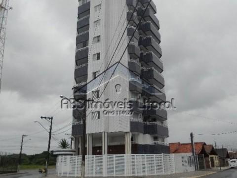 Apartamento na Vila Mirim Praia Grande-SP (FINANCIAMENTO DIRETO)