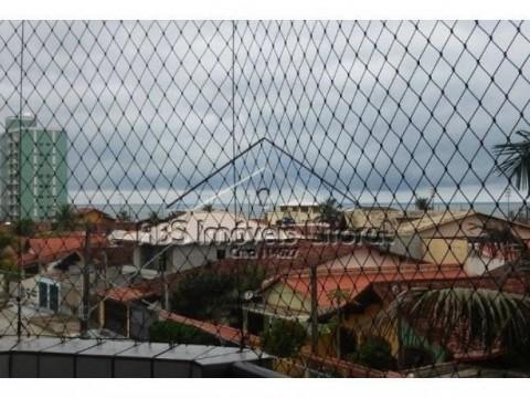 Apartamento na Praia Grande em Vila Caiçara