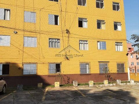 Locação na Cohab de Carapicuíba - 3 dormitórios