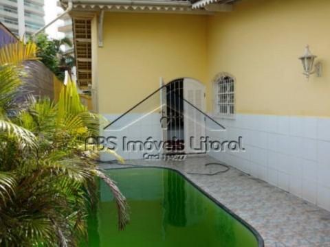Casa na Vila Caiçara Praia Grande SP