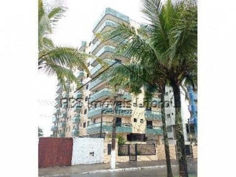 Apartamento no Jardim Real Praia Grande - SP