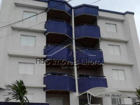 Apartamento no Jardim Real em Praia Grande
