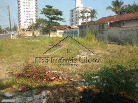 Terreno no Solemar Praia Grande - SP