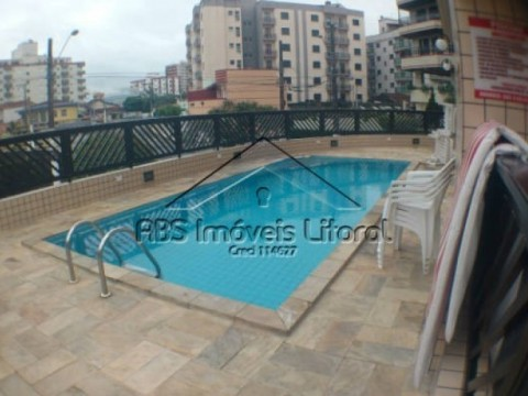Apartamento 1 Dormitório na Vila Caiçara Praia Grande ( entrada de R$ de 79.900,00, e direto com proprietário )