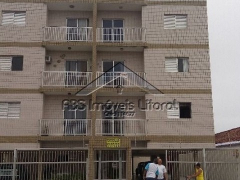 Apartamento de um dormitório com 58m de área útil
