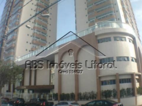 Apartamento 3 Dormitórios no Boqueirão Praia Grande - SP