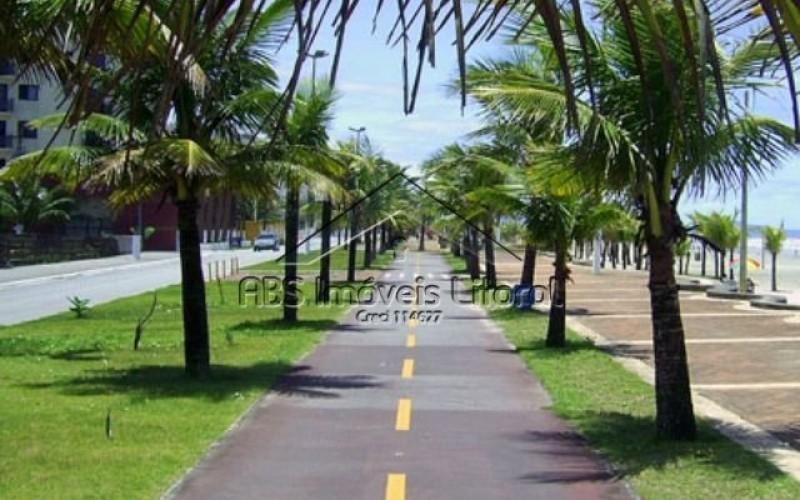Ciclovia de Praia Grande-SP