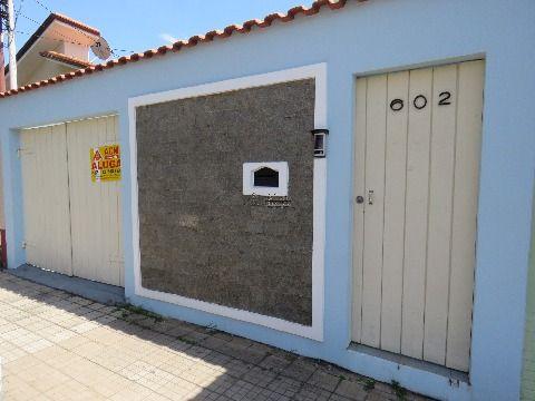 Centro Aluguel 3 Qtos