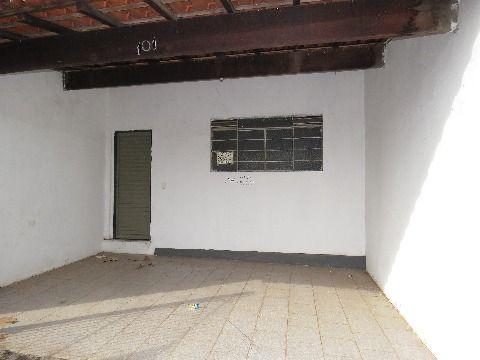 Casa - Tatuí - 125mil