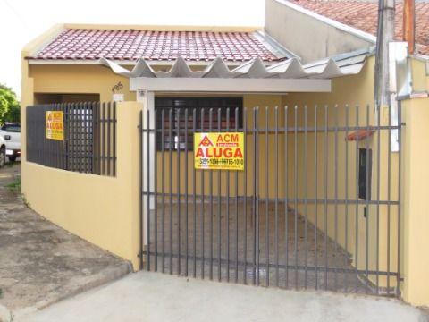 Aluguel - R$ 750,00 - Tatuí