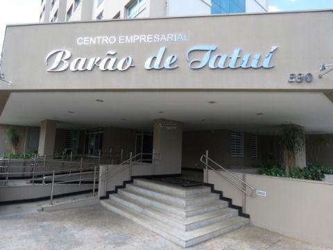 Apto Comercial Barão de Tatuí cidade Tatuí