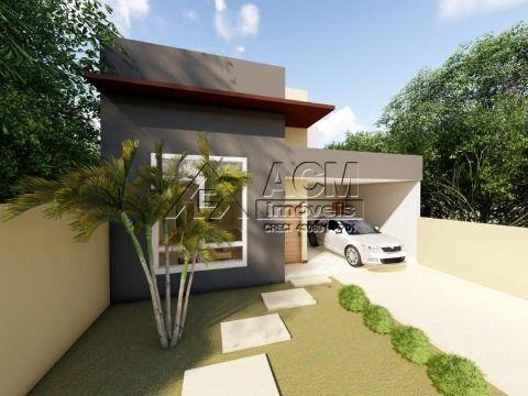Casa Nova Ype 3 - Lot. Fechado