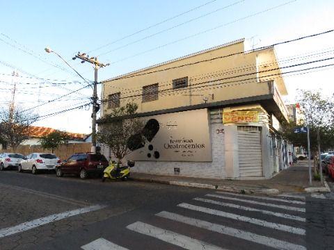 Centro Bº 400 Tatuí - 300m2 ter