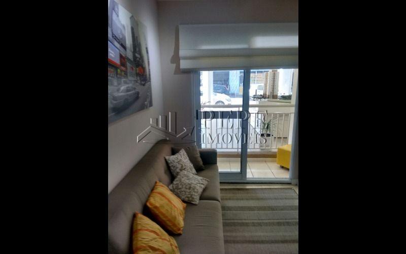 apartamento Ferraz 1