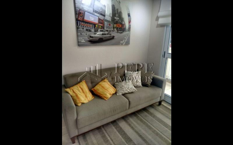 apartamento Ferraz 25