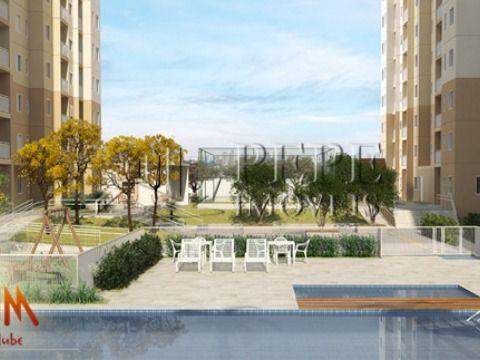 Lançamento Apartamento Ferraz de Vasconcelos
