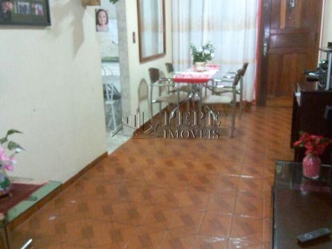 Apartamento Grande a Venda Conjunto José Bonifácio