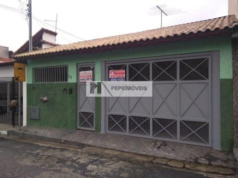 EXCELENTE CASA A VENDA - ITAQUERA