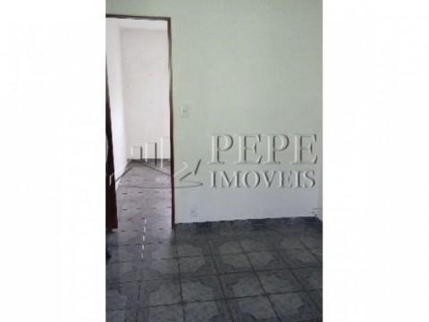 Apartamento a Venda no Conjunto Residencial José Bonifácio