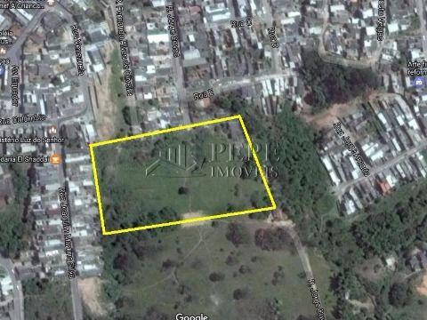 Excelente área para loteamento e construtora em Ferraz de Vasconcelos