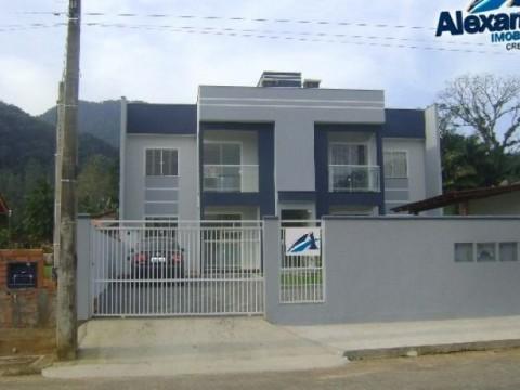 Apartamento em Rio Hern - Schroeder