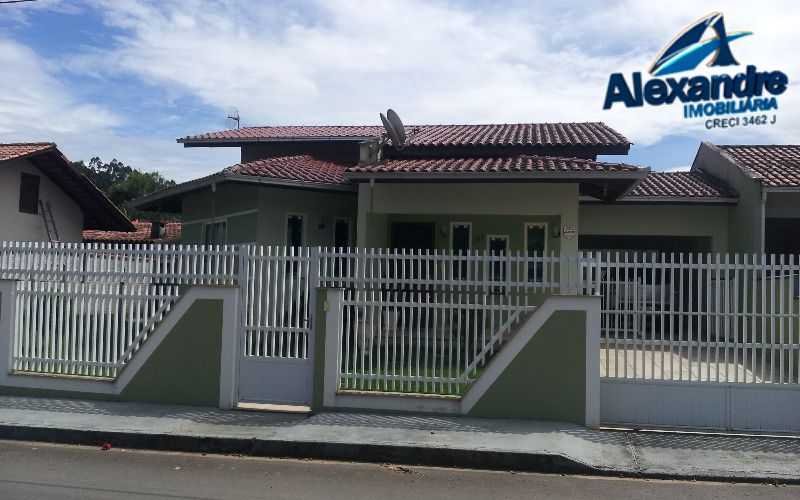 Vendo casa na Ilha da Figueira em Jaraguá do Sul