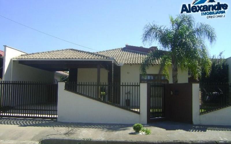 casa no Amizade, Jaraguá do Sul, SC.