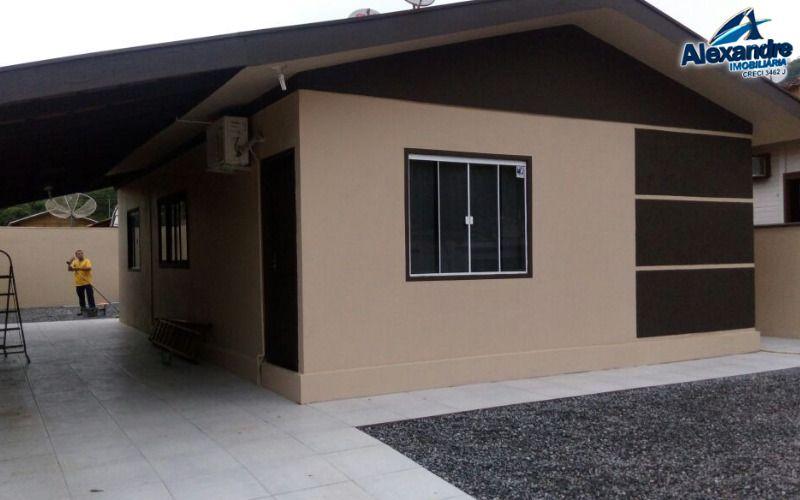 Casa em João Pessoa, Jaraguá do Sul, SC.