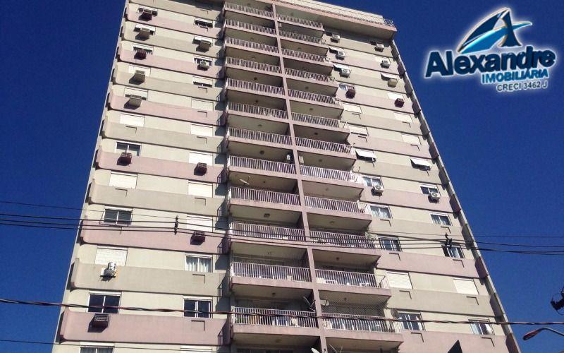 Vendo apartamento no edifício jaraguá no centro de