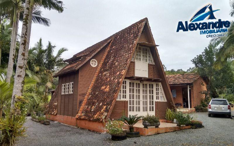 Sitio Localizado no Bairro Rio Branco em Gua